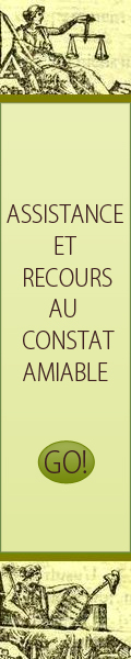 constat amiable protection juridique
