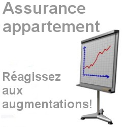 constat amiable appartement