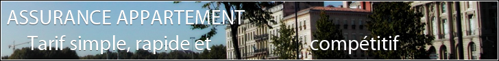 constat amiable assurance appartement